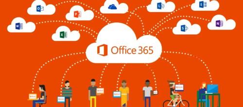 Office 365 – Ünterstützung und Support